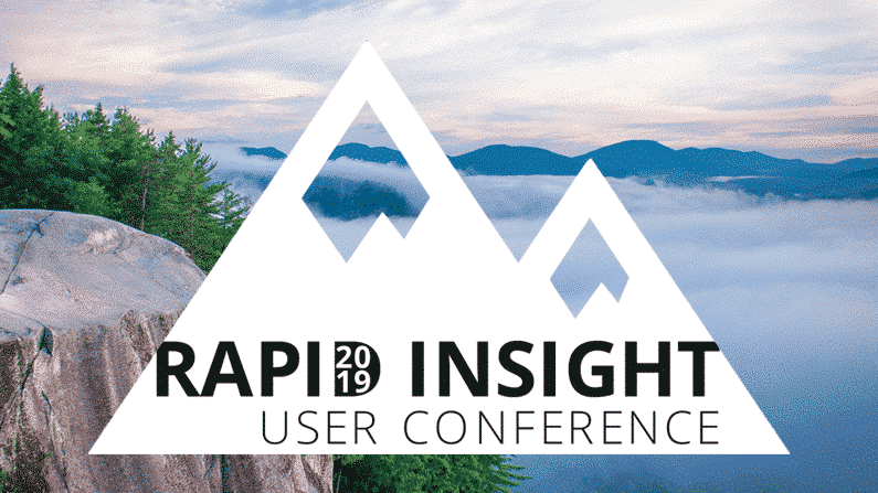 Rapid Insight User Conference Call for Presenters