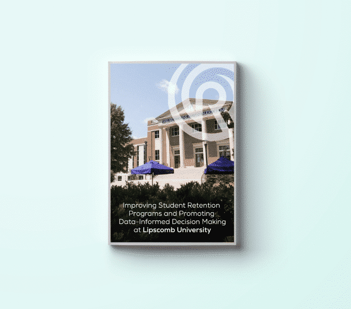 Lipscomb University Case Study Cover