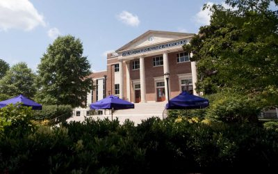 Predictive Analytics Helps Lipscomb University Improve Student Retention Programs and Promote Data-Informed Decision Making