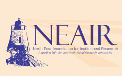 11/3 – 11/6 North East Association for Institutional Research (NEAIR) Conference