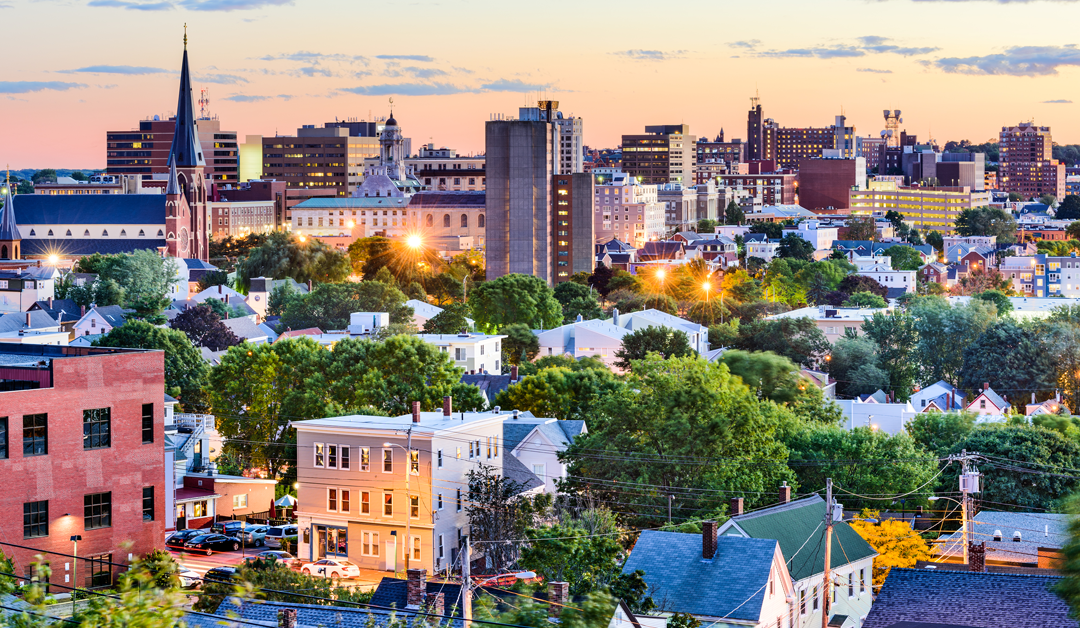 Rapid Insight Expands Footprint, Opens Office in Portland, Maine