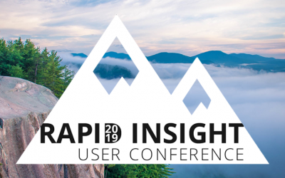 Data Science Thought Leaders to Present at Rapid Insight User Conference