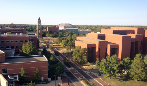 Ball State University – Boosting Retention with Predictive Analytics