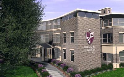 Bellarmine University Receives Second Innovation Award for Predictive Modeling