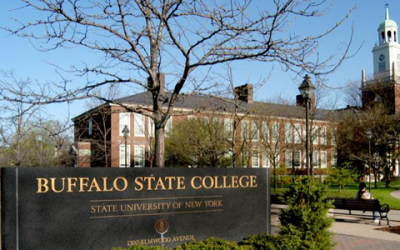 Buffalo State: Utilizing Predictive Analytics and Reporting Tools to Support Student Success and  Reporting Initiatives