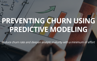 Preventing Churn Using Predictive Modeling