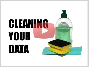 cleaning-data