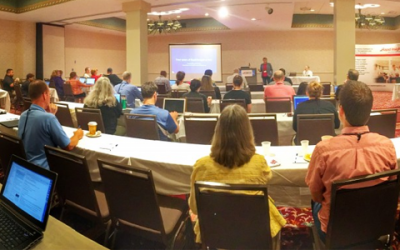 Rapid Insight User Conference Reflections