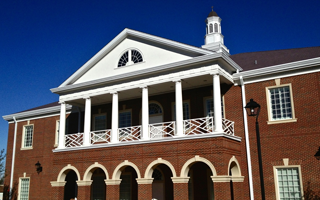 Integrating and Reporting in Institutional Research – Dallas Baptist University