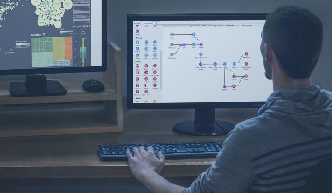 Driving a Better User Experience with Veera's Automated Reporting and Tableau