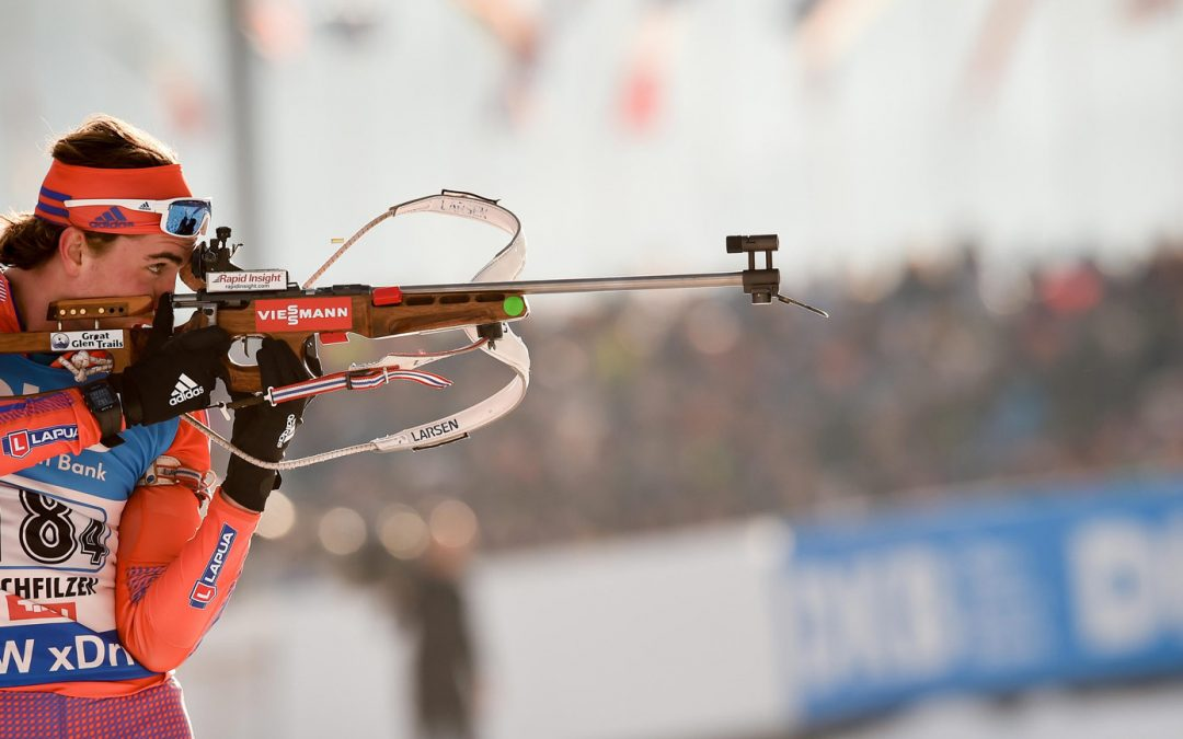 Rapid Insight to Sponsor Olympic Biathlete Sean Doherty for '17 – '18 World Cup Season