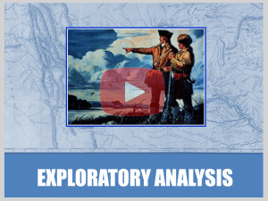 exploratory-analysis
