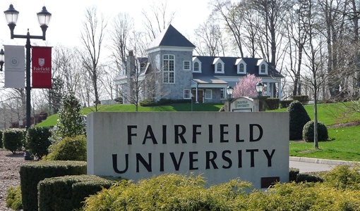 """Fairfield University: Enhancing Analytical Capabilities with a Student Characteristic Based """"IR Score"""""""