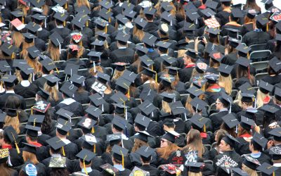 Part I: How Predictive Analytics is Transforming Higher Education Enrollment