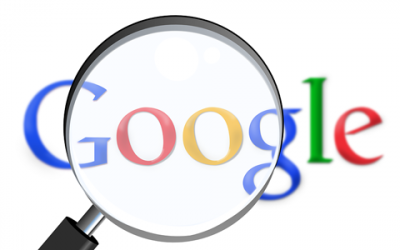 Making Sense of Google's Year in Search