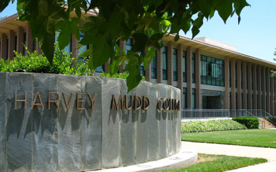 Taking the Leap with a Net: A Case Study of Predictive Modeling at Harvey Mudd College