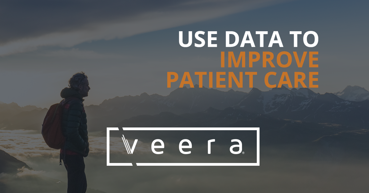 Healthcare Analytics - Use Data to Improve Care - Veera by