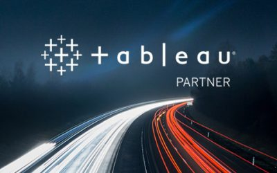 Rapid Insight First to Market with Tableau Hyper Integration